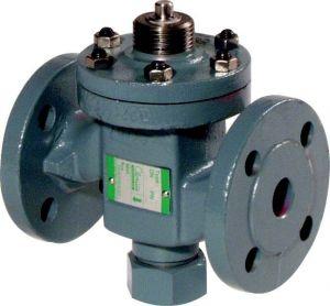 Clorius 2-way Control valve