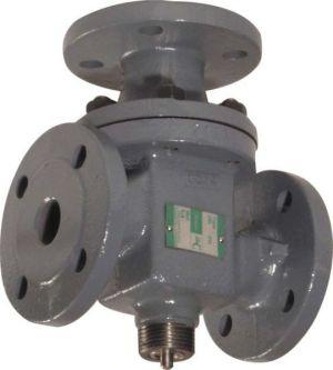 Clorius 3-way Control valve