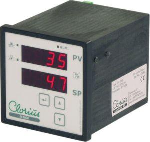 Clorius Temperaturregler