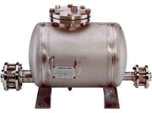 Steam-Powered Condensate-Return Unit