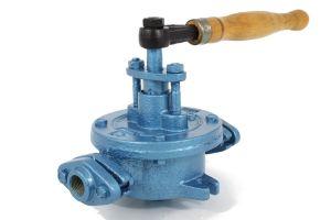 Semi-rotary Pump