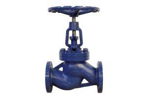 flange SDNR-valve